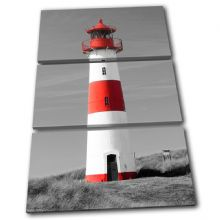 Lighthouse Landscapes - 13-1289(00B)-TR32-PO